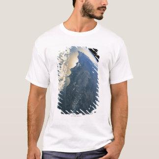 T-shirt Mettez à la terre de l'espace 11