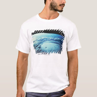 T-shirt Mettez à la terre de l'espace 2