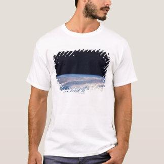 T-shirt Mettez à la terre de l'espace 21