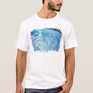 T-shirt Mettez à la terre de l'espace 23
