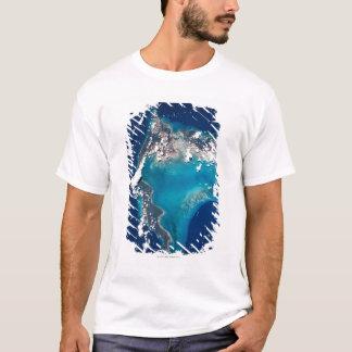 T-shirt Mettez à la terre de l'espace 29