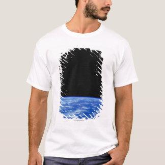 T-shirt Mettez à la terre de l'espace 3