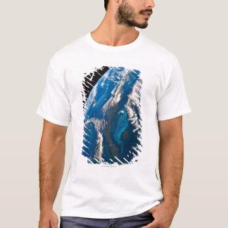 T-shirt Mettez à la terre de l'espace 31