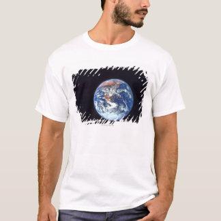 T-shirt Mettez à la terre de l'espace 33