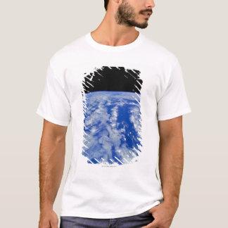 T-shirt Mettez à la terre de l'espace 8