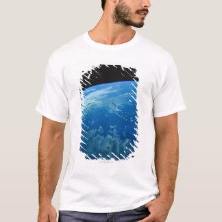 T-shirt Mettez à la terre du satellite 3