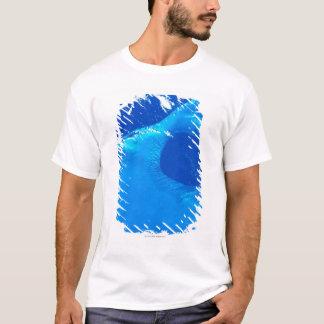 T-shirt Mettez à la terre du satellite 4