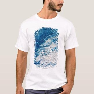 T-shirt Mettez à la terre d'un satellite 2