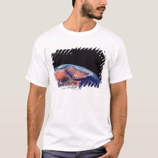 T-shirt Mettez à la terre d'un satellite 3