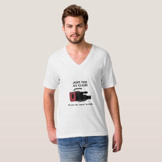 """T-shirt Mettez le """"superbe"""" dans VHS superbe"""