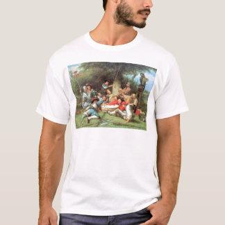 T-shirt Meurent Kappeler Milchsuppe