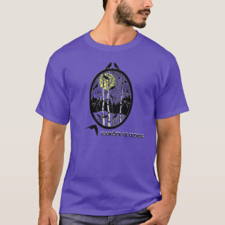 T-shirt Meurtre des corneilles
