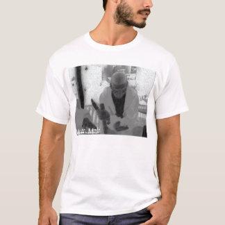 T-shirt Meurtre Mair