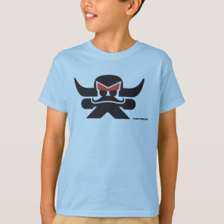 T-shirt Mexicain fâché