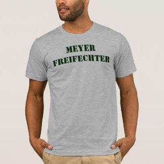 T-shirt Meyer Freifechter