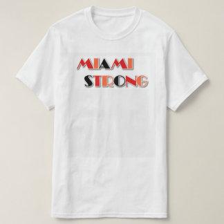T-shirt Miami fort