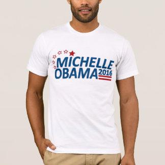 T-shirt Michelle Obama 2016