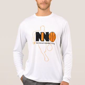 T-shirt Micro-Fibre de NBT Longsleeve