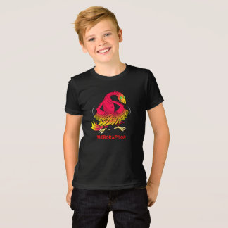 T-shirt Microraptor
