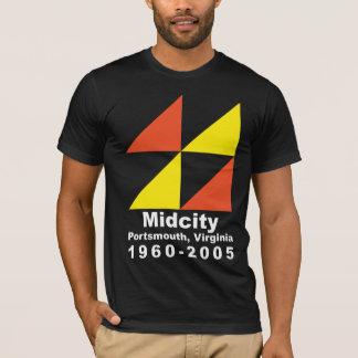 T-shirt Midcity 1960-2005