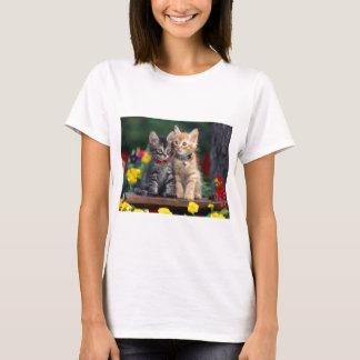 T-shirt Mignon-Chaton