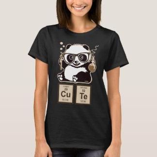 T-shirt Mignon découvert par panda de chimie
