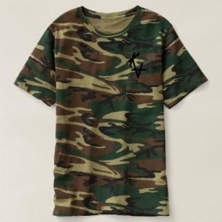 T-shirt militaire KA