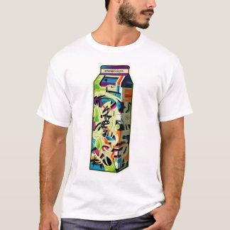 T-shirt MilkBox