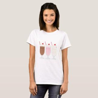 T-shirt Milkshakes