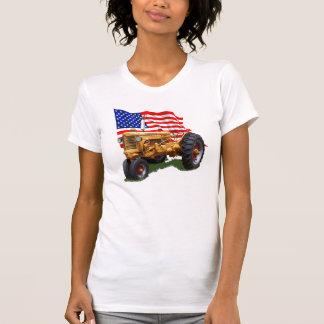T-shirt Millimètre-Modèle U