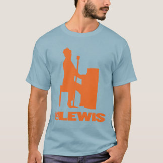 T-shirt Million de quartet Lewis du dollar
