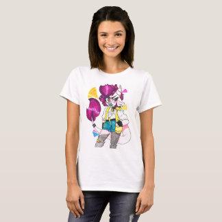 T-shirt MIMI - haha