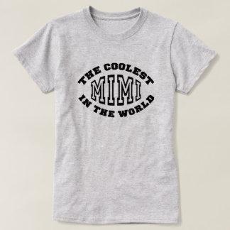 T-shirt Mimi le plus frais