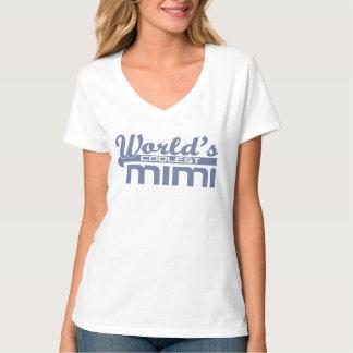 T-shirt Mimi le plus frais du monde