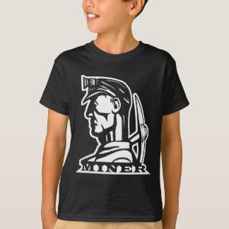 T-shirt mineur