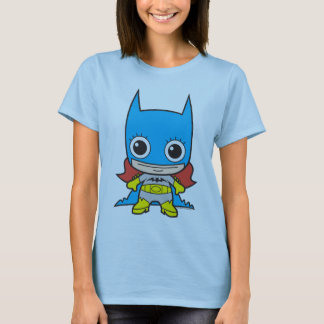 T-shirt Mini Batgirl