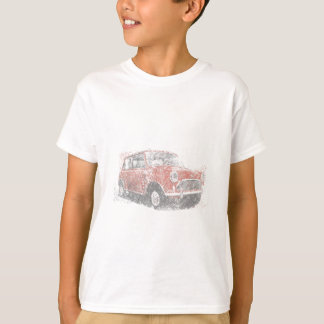 T-shirt Mini (Biro)