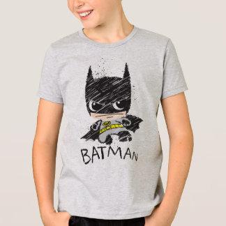T-shirt Mini croquis classique de Batman