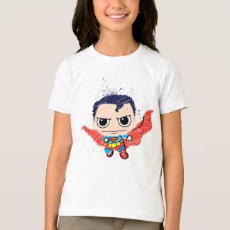 T-shirt Mini croquis de Superman