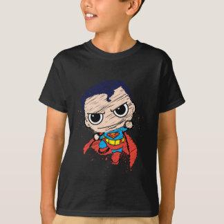 T-shirt Mini croquis de Superman - vol