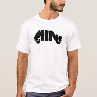 T-shirt Mini est le mot