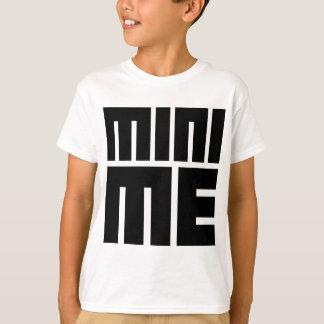 T-shirt Mini je