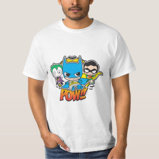 T-shirt Mini prisonnier de guerre