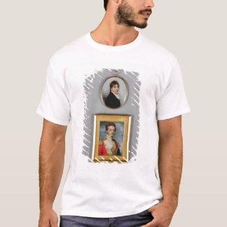 T-shirt Miniatures de jeunes dirigeants du trente-huitième