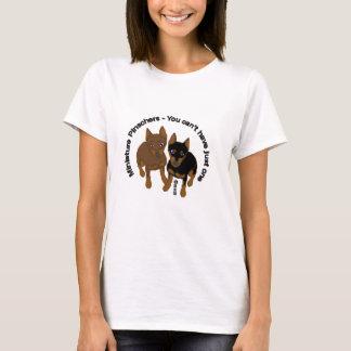 T-shirt minipin1