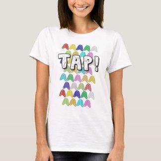 T-shirt MiniTaps #10