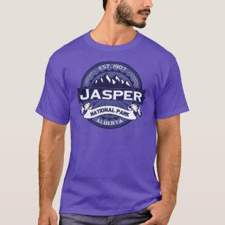 T-shirt Minuit de jaspe