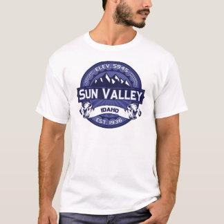 T-shirt Minuit de Sun Valley
