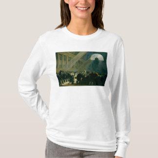 T-shirt Mirabeau répondant à Dreux-Breze