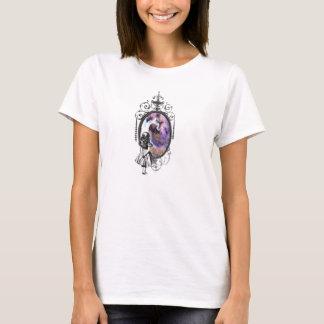 T-shirt Miroir de miroir